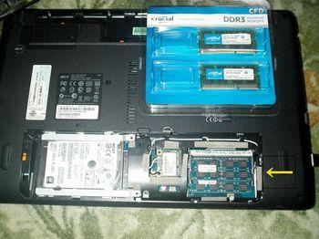Acer Aspire5750 memory16G 1.jpg