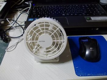 USB扇風機1.JPG