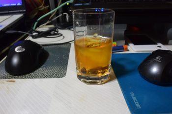 cofe syouchu ice&water.jpg